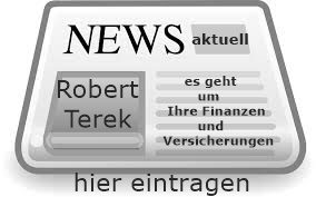 Newsletter Robert Terek